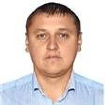 Евенко Сергей Юрьевич