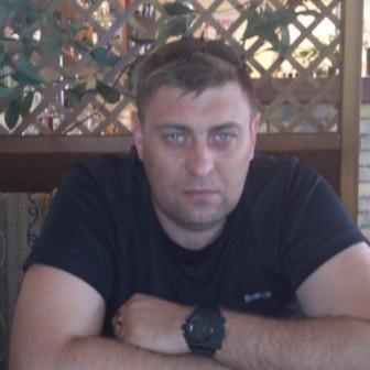 Симонов Сергей Евгеньевич