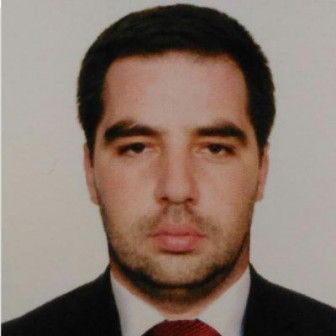 Кораблев Валерий Сергеевич