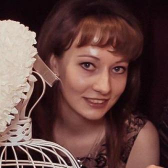 Куц Елизавета Сергеевна