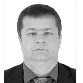 Егоров Максим Евгеньевич