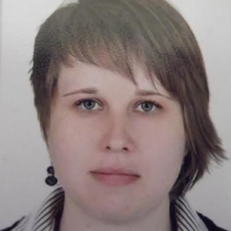 Чуприна Анна Валерьевна
