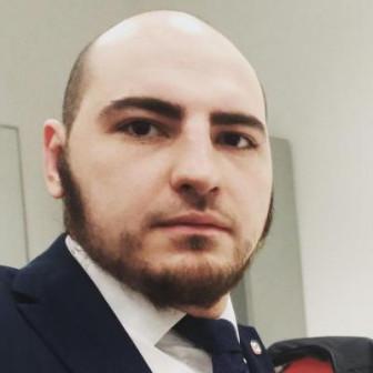 Горюшкин Кирилл Максимович