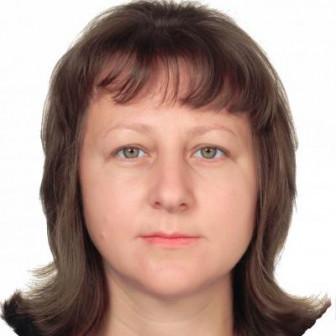 Данилов Наталья Леонидовна