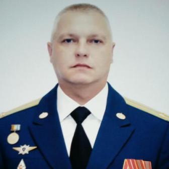 Фадин Игорь Юрьевич