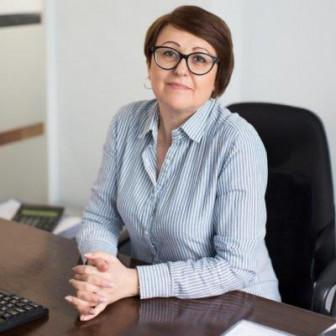 Узунян Рипсиме Эмлисовна