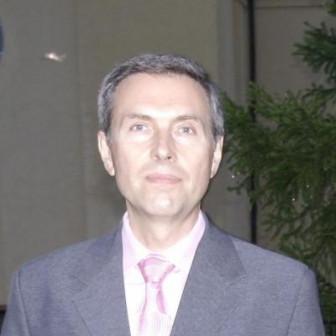 Комличенко Андрей Григорьевич