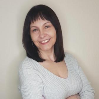 Миронова Людмила Иосифовна