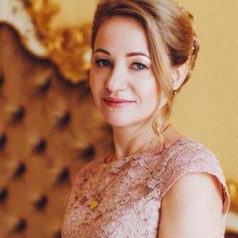 Матвеева Ольга Николаевна