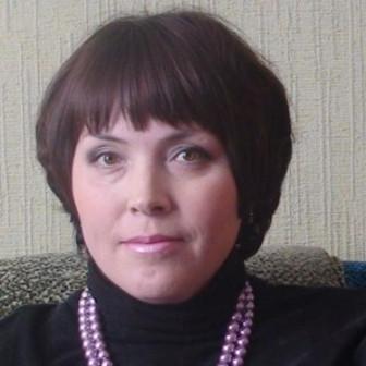 Крайденко Наталья Георгиевна