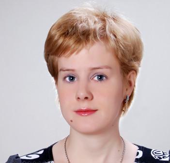 Билева Мария Александровна