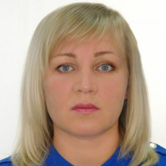 Потапова Александра Станиславовна