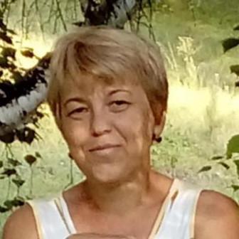 Березина Светлана Николаевна