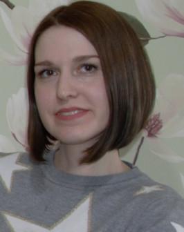 Лычагина Елена Владимировна
