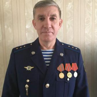 Семенов Александр Ильич