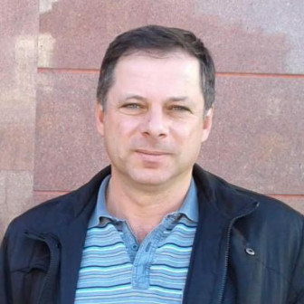 Раганьян Артур Робертович