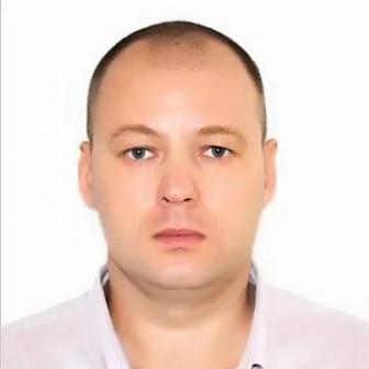 Мастеренко Сергей Олегович