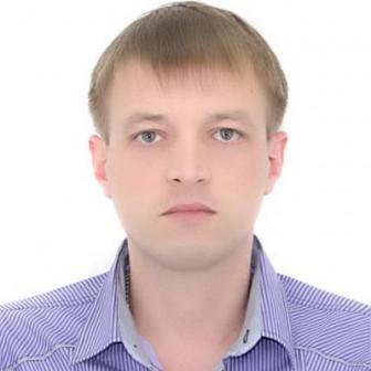 Кучеров Сергей Викторович