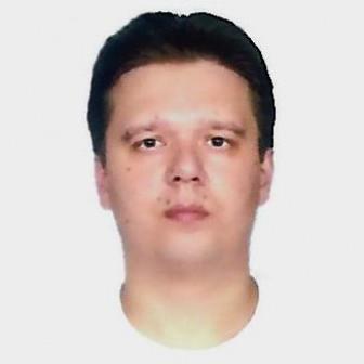 Чиркин Роман Викторович
