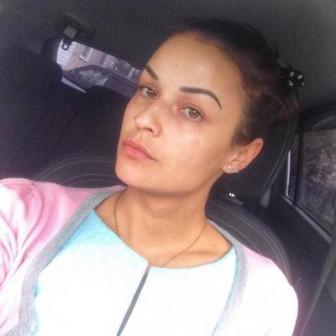 Стулева Екатерина Валерьевна