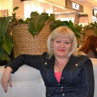 Холина Элла Валерьевна