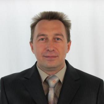 Бушков Сергей Александрович