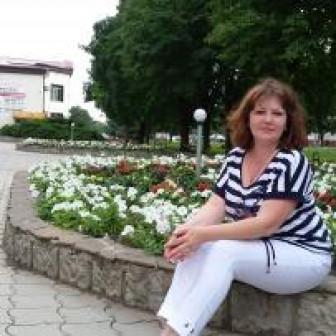 Иванова Любовь Александровна