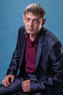 Хисматулин Олег Данилович