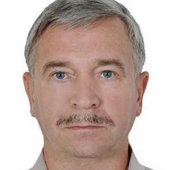 Медведев Михаил Игоревич