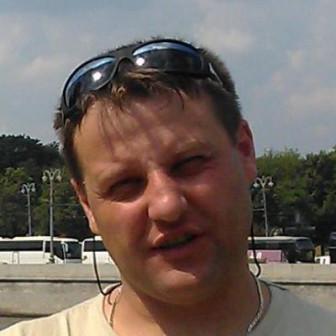 Тютюнник Сергей Сергеевич