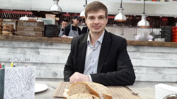 Тимошенко Дмитрий Игоревич