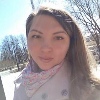Мирошниченко Анна Сергеевна