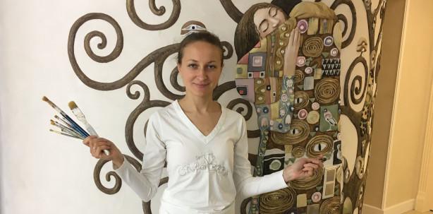 Наталья Боброва