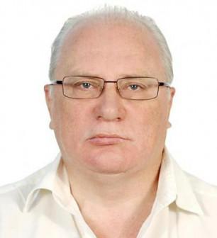 Клыков Георгий Михайлович