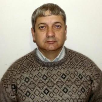 Сабанов Олег Саламонович