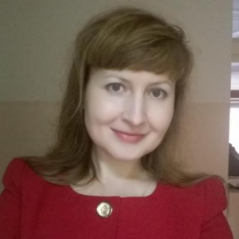Бабина Светлана Геннадьевна
