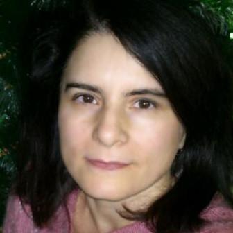 Сердюкова Светлана Васильевна