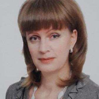 Топалова Ирина Юрьевна