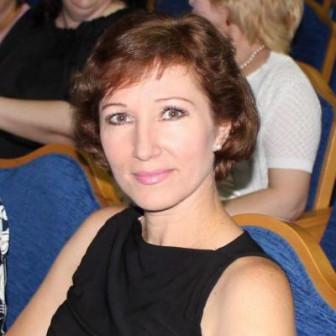 Тарасова Ирина Петровна