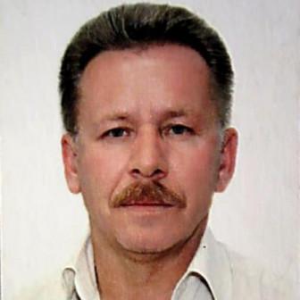 Широбоков Игорь Васильевич