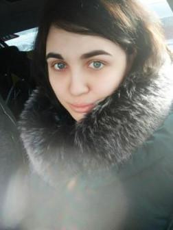 Ильина Юлия Олеговна