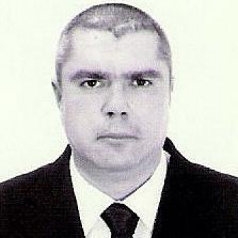 Карагёз Владимир Ильич