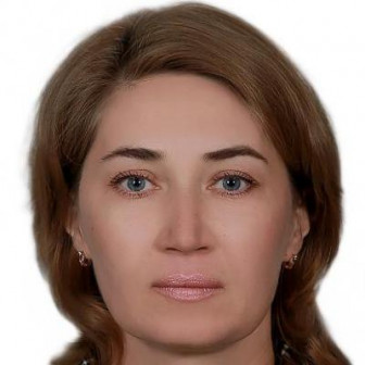 Владимирова Татьяна Юрьевна