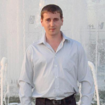 Полячков Дмитрий Михайлович