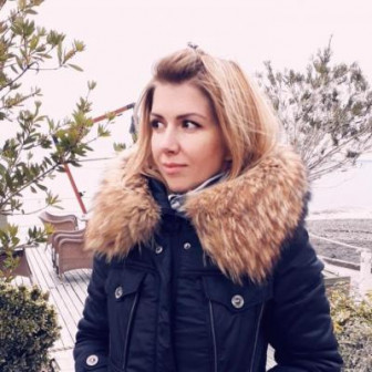 Карасева Инна Геннадьевна
