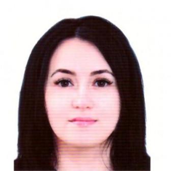 Крылова Александра Анатольевна