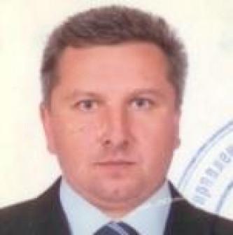 Барабаш Андрей Викторович