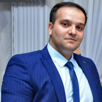 Магеррамов Нариман Керим оглы