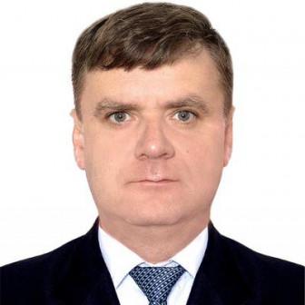 Сычин Дмитрий Николаевич