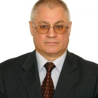 ИВАКИН ОЛЕГ АЛЕКСЕЕВИЧ